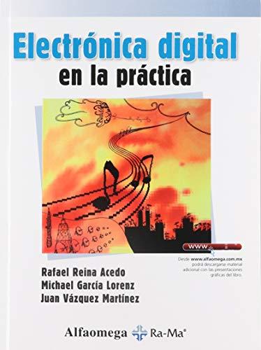 9786077071044: ELECTRONICA DIGITAL (Spanish Edition)