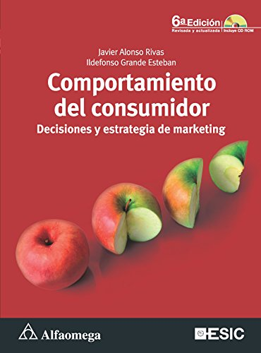 9786077074144: Comportamiento del consumidor - decisiones y estrategia de marketing - 6ª ed. (Spanish Edition)