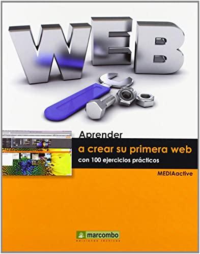 APRENDER A CREAR SU PROPIA PAG. WEB: MEDIAACTIVE