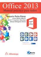 9786077075998: Office 2013 - Manual Práctico Para Todos (Spanish Edition)