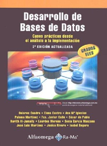Desarrollo De Bases De Datos. Casos Practicos