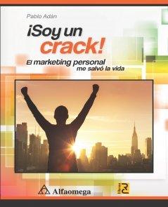 SOY UN CRACK: Alfaomega Grupo editor