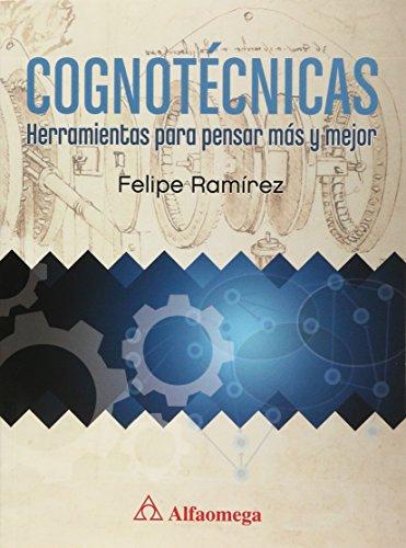9786077079255: Cognotecnicas