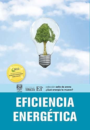 9786077130376: EFICIENCIA ENERGETICA