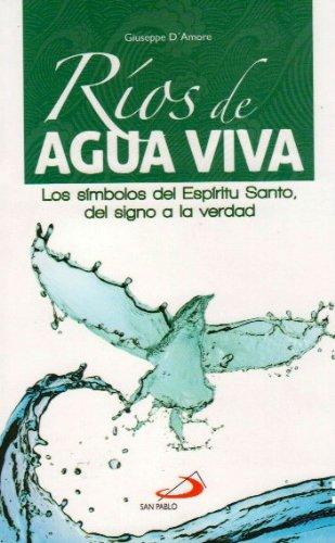 Rios de Agua Viva: Giuseppe D Amore