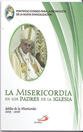 9786077141556: La Misericordia en los Padres de la Iglesia