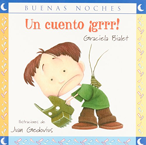 9786077220671: COL.BUENAS NOCHES-Un Cuento GRRR