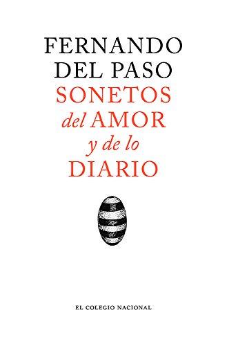 9786077241423: Sonetos del amor y de lo diario
