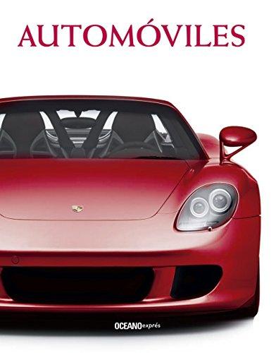 9786077350484: Automóviles