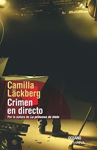 9786077350569: Crimen en directo