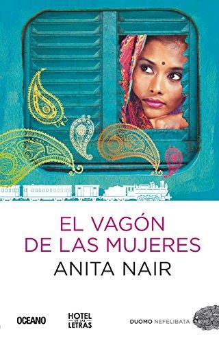9786077350651: El Vagon De Las Mujeres