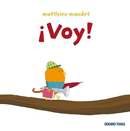 VOY!: Matthieu Maudet