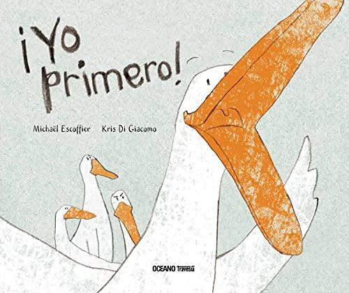 Yo Primero! (Spanish Edition): Escoffier, Michael