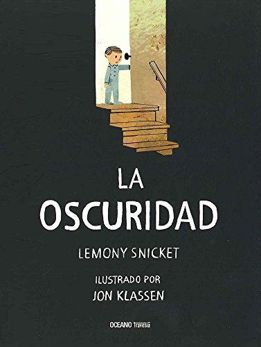 9786077352976: La oscuridad (Spanish Edition)