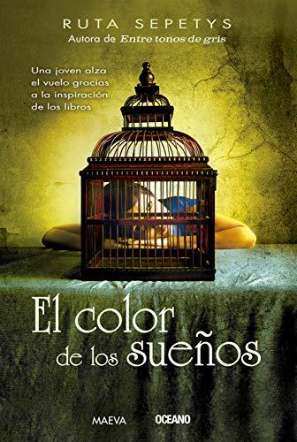 9786077353225: Color De Los Sueños El