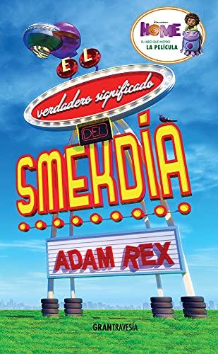El Verdadero Significado del Smekdia: Rex, Adam