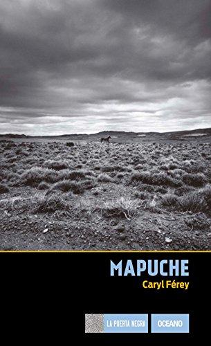 9786077354161: Mapuche