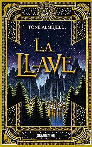 La Llave: Tone Almhjell