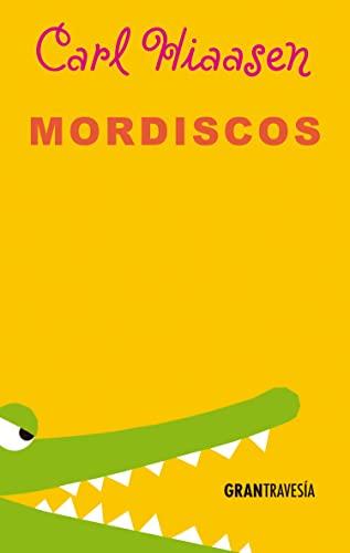 9786077356158: Mordiscos (Spanish Edition)