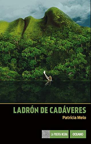9786077356226: Ladrón de cadáveres (Spanish Edition)