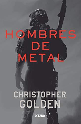 9786077356608: Hombres de metal (El dia siguiente) (Spanish Edition)