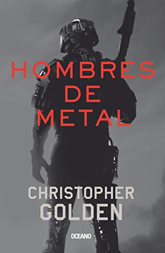 9786077356608: Hombres de metal
