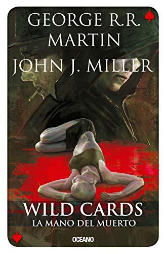 9786077356691: Wild Cards 7: La Mano del Muerto