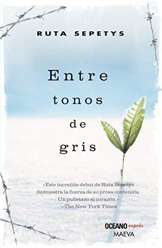 9786077357360: Entre Tonos De Gris