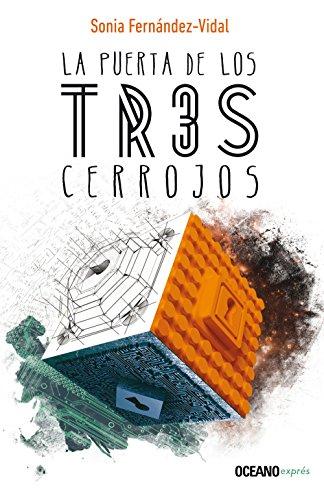 La Puerta De Los Tres Cerrojos/ The: FernÁndez-Vidal, Sonia