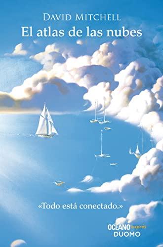 9786077359821: Atlas de las nubes, El