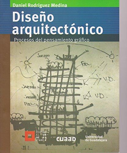 9786077420118: Diseño Arquitectónico