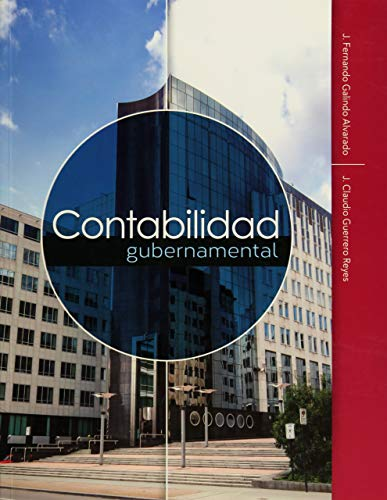 9786077440895: CONTABILIDAD GUBERNAMENTAL