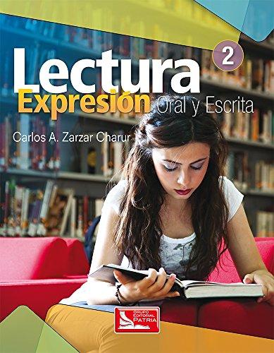 Lectura, Expresion Oral Y Escrita Ii: Charur, Carlos Zarzar