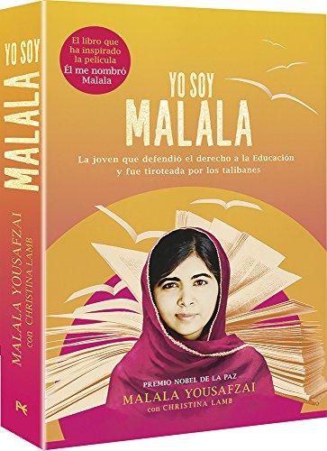 9786077442363: YO SOY MALALA-VERSION PELICULA-DOCUMENTAL