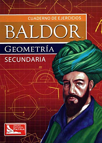 BALDOR CUADERNO DE EJERCICIOS GEOGRAFIA. SECUNDARIA: GARCIA JUAREZ, MARCO