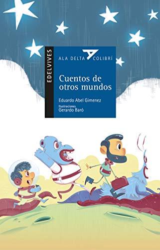 CUENTOS DE OTROS MUNDOS: GIMENEZ, EDUARDO ABEL