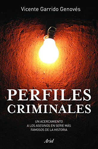 9786077470014: Perfiles criminales (Spanish Edition)