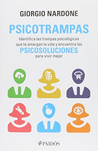 9786077470083: Psicotrampas