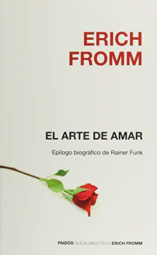 9786077470243: El arte de amar / The Art of Loving