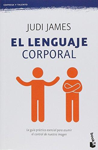 9786077470359: El lenguaje corporal
