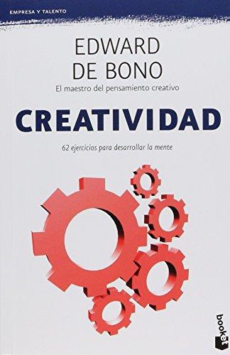 9786077470397: Creatividad