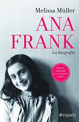 Ana Frank: Melisa Muller