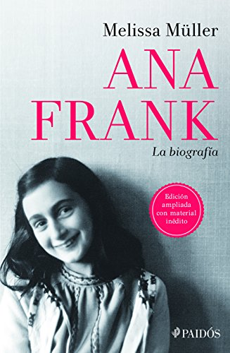 9786077470571: Ana Frank (Spanish Edition)