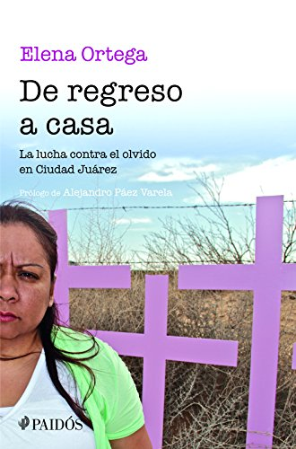9786077470656: De regreso a casa (Spanish Edition)
