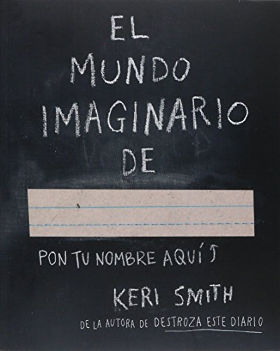El mundo imaginario de.: KERI SMITH
