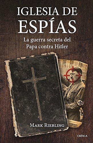 9786077471646: Iglesia de Espias