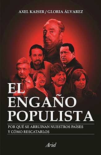 9786077472285: El engaño populista (Spanish Edition)