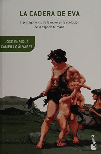 La cadera de Eva: Álvarez, José Enrique