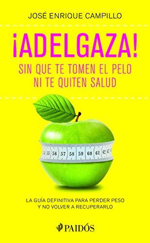 Aadelgaza!: Campillo Alvarez, Jose