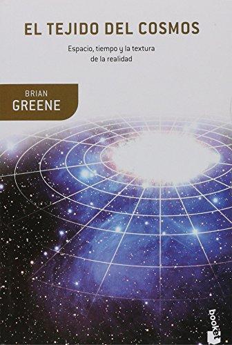 9786077473718: El tejido del cosmos